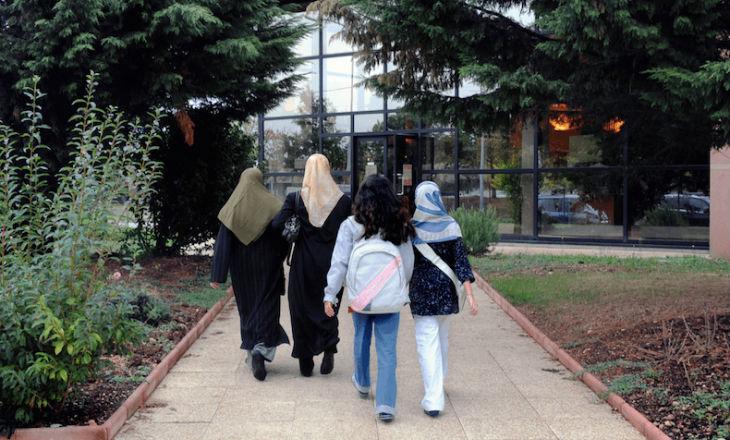 Près de Lyon, une inquiétante école musulmane sous contrat et… sous influence