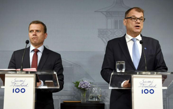 Législatives en Finlande : Percée des « Vrais Finlandais », parti anti-immigration, eurosceptique et climatosceptique (Vidéo)