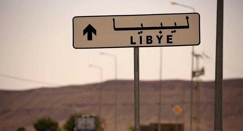 Treize «diplomates» français armés arrêtés à la frontière entre la Libye et la Tunisie