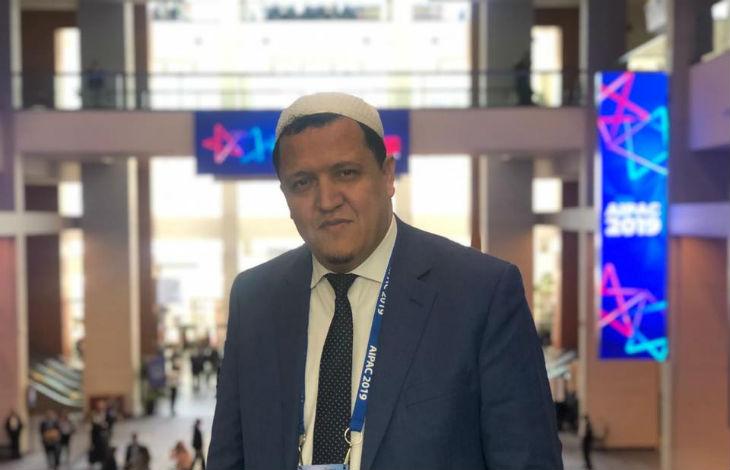 L'imam Chalghoumi met en garde contre l'influence des Frères Musulmans en France