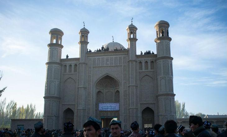 La Chine a rasé plusieurs grandes mosquées en région ouïgoure selon des photos satellites