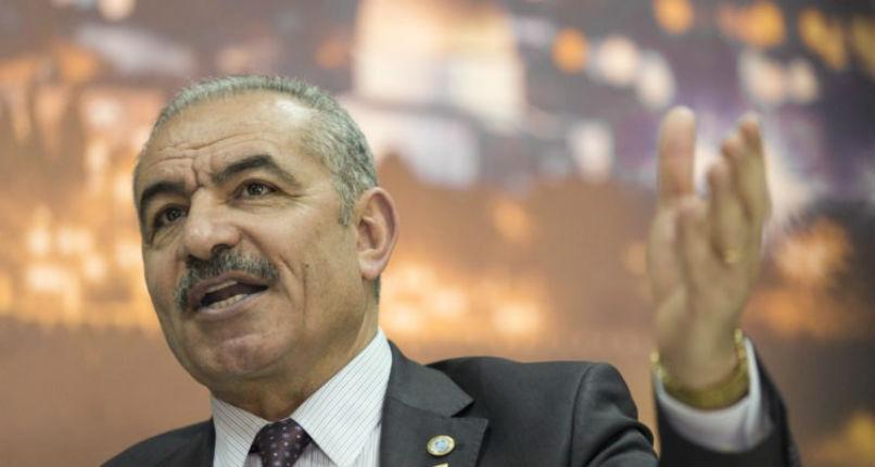 Le plan de paix de Trump 'est né-mort', déclare le nouveau Premier ministre de l'Autorité palestinienne