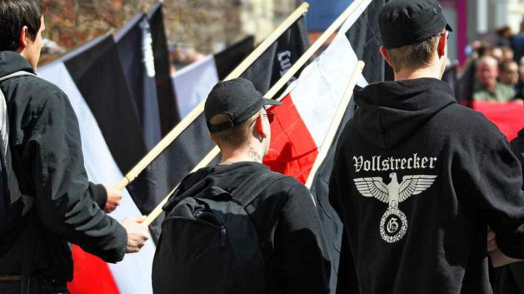 Un rassemblement néonazi prévu en Bretagne pour l'anniversaire d'Hitler