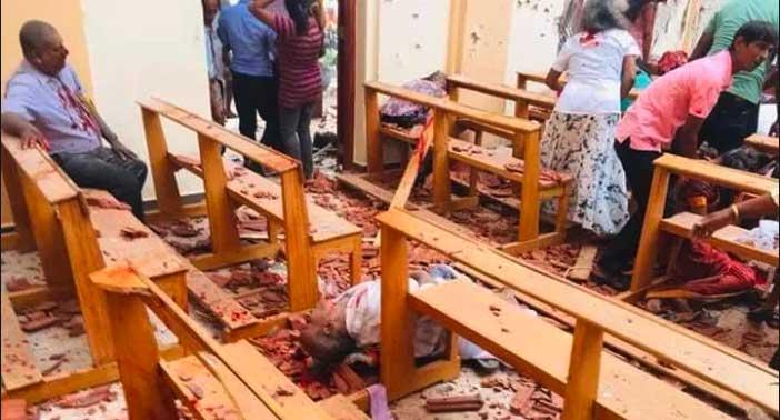 Sri Lanka : Les attentats islamiques «en représailles à ChristChurch» selon l'enquête