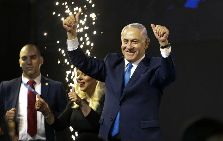 Une victoire historique pour Binyamin Netanyahu. Par Guy Millière