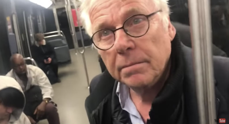 Cohn-Bendit, soutien de Macron, confronté à ses anciens propos sur ses relations avec les enfants (Vidéo)