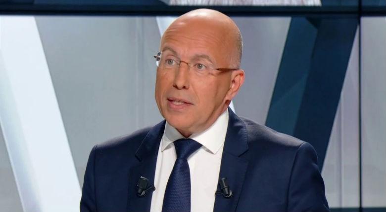Eric Ciotti, député LR «La France a le devoir de défendre l'Etat d'Israël. Défendre Israël c'est défendre notre civilisation et un rempart contre la barbarie islamiste»