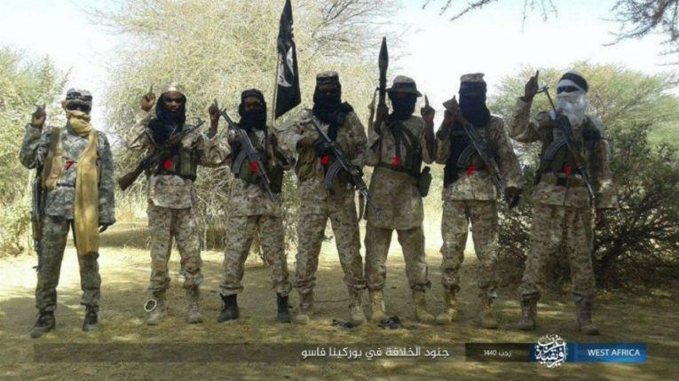 L'État islamique annonce la création d'une nouvelle province au Cachemire en Inde