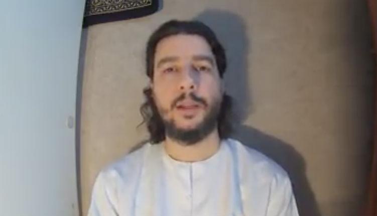 L'islamiste, homophobe et antisémite, Issa Hamad : «La femme doit obéir, se soumettre à son mari et se taire» (Vidéo)