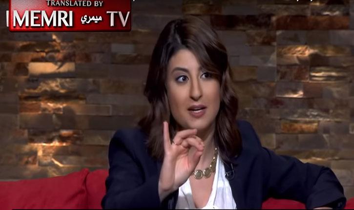 [Vidéo] La journaliste franco-libanaise Maya Khadra : Certains politiques français adoptent un discours islamique pour obtenir la faveur des banlieues