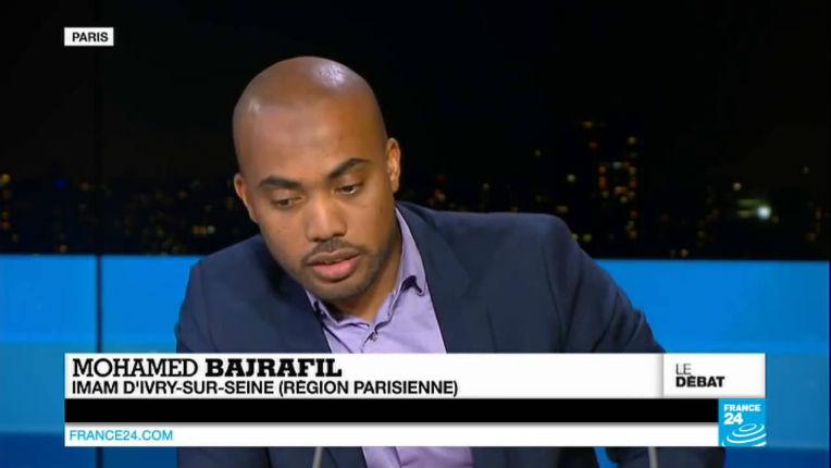 Mohamed Bajrafil france info