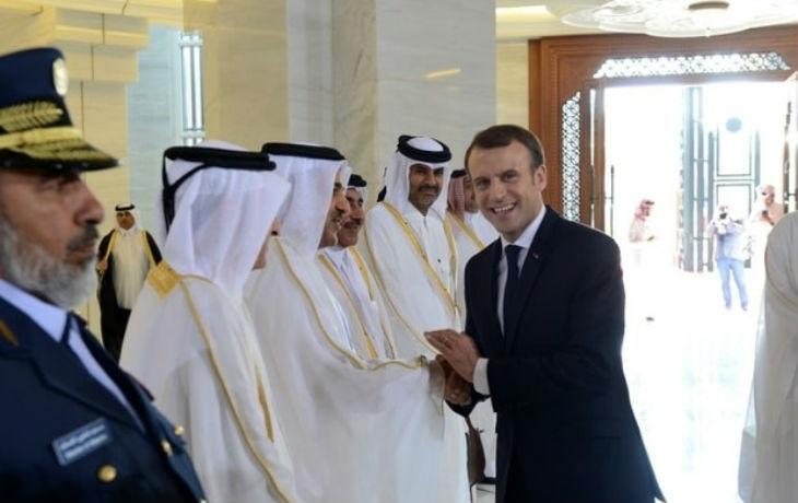 ONU : Le Qatar principal commanditaire du terrorisme reçoit des éloges au Conseil des droits de l'homme ! Tandis qu'Israël y est constamment condamné