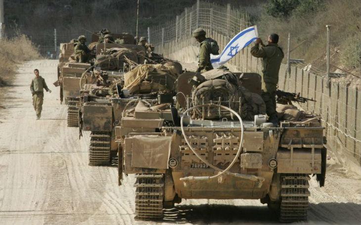 Il y a 71 ans, le gouvernement israélien créait Tsahal, l'armée de défense d'Israël