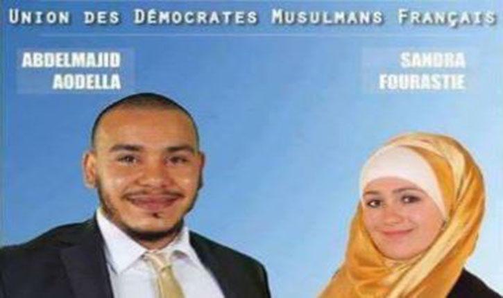 Union des démocrates musulmans français : quel est ce parti derrière la 34e liste aux européennes ?