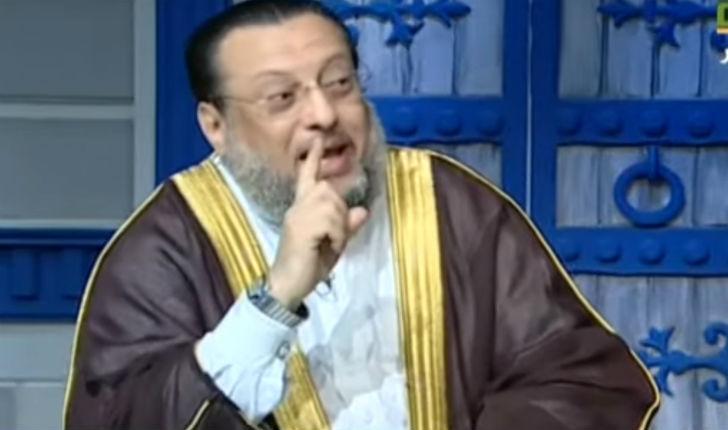L'imam Mohammed Al-Zoghbi : «Les juifs, c'est l'Amérique et l'Occident. Il ne peut y avoir de paix avec les juifs» (Vidéo)