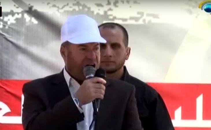 Un dirigeant palestinien aux Juifs : «Le jour de votre massacre, de votre extermination et de votre anéantissement est proche… Allez chercher une place en Europe, ou en Enfer» (Vidéo)