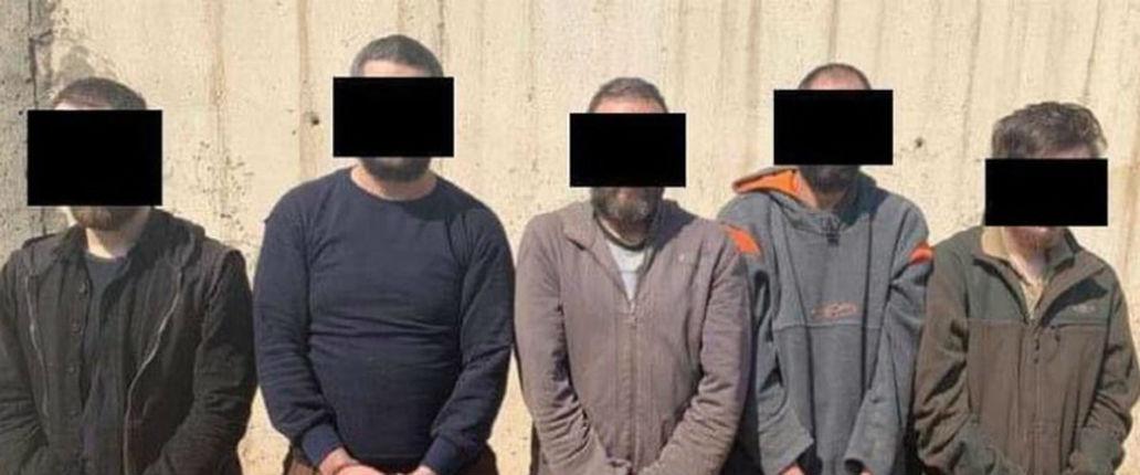 Cinq djihadistes français condamnés à mort en Irak demandent la protection de la France