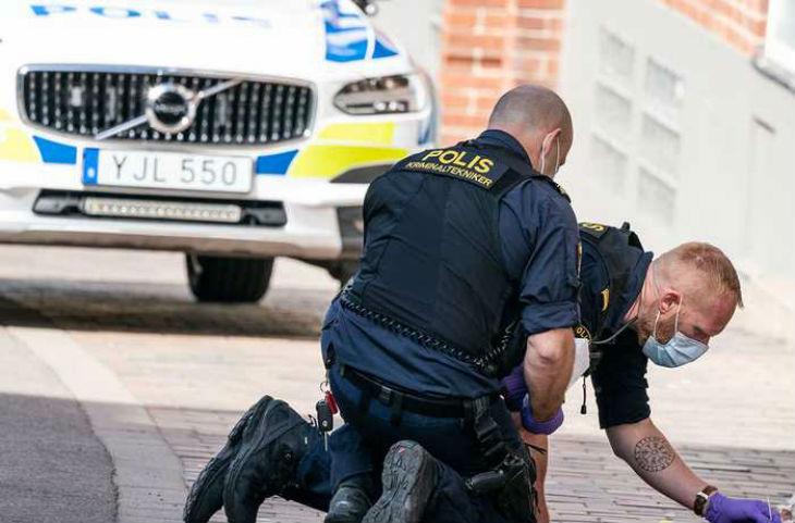 Haine antisémite en Suède : une femme juive dans un état critique après avoir été poignardée 9 fois par un musulman