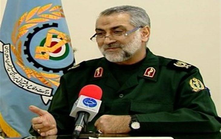 Général du CGRI iranien : «Nous allons étrangler l'Amérique jusqu'à ce qu'elle étouffe. C'est notre devoir de mettre fin à son existence, afin de sauver l'humanité» (Vidéo)