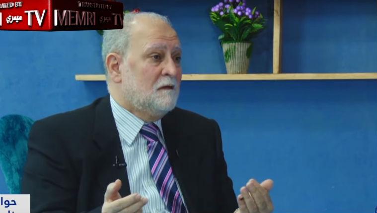 Un «historien» irakien à la télé : «L'homosexualité a détruit Rome, la Grèce et la France» (Vidéo)
