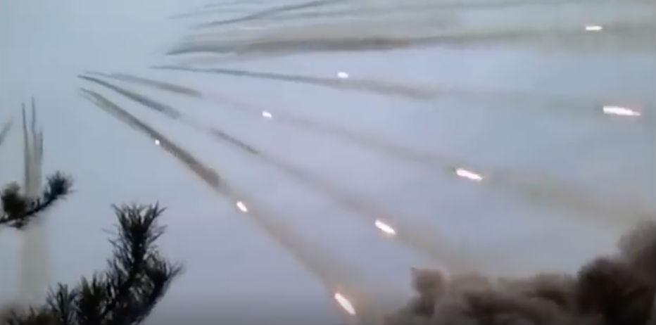 URGENT : Plus de 250 roquettes tirées depuis Gaza sur Ashdod, Ashkelon, Tel Aviv, Rishon Letzion en Israël (Vidéo)