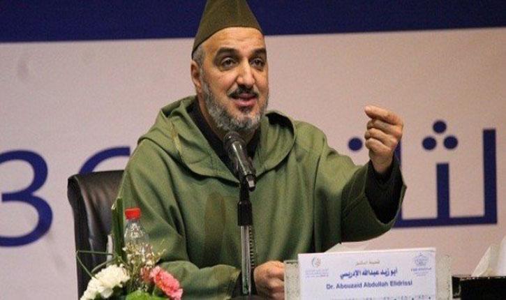 Lors d'une conférence un savant islamique déclare : «L'homme est né des spermatozoïdes de l'homme et des spermatozoïdes de la femme»