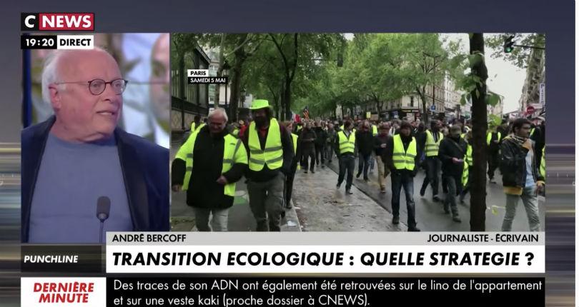 transition écologique arnaque