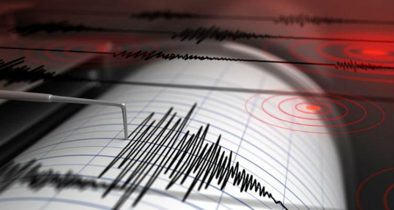 Un tremblement de terre de magnitude de 4,5 secoue Jérusalem et le centre d'Israël
