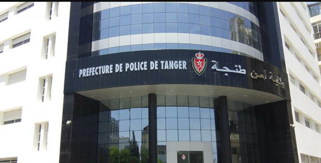 Une Attaqueau couteau au Maroc (à la façon palestinienne), contre une touriste occidentale