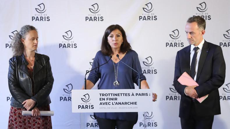 Explosion de la délinquance à Paris : Vols et violences bondissent dans la capitale