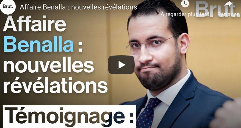 Affaire Benalla : nouvelles révélations. Coffre-fort introuvable, Mimi Marchand, contrat russe… Des journalistes ont enquêté (Vidéo)