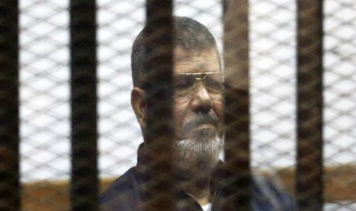Décès de l'ancien président égyptien Mohamed El-Mursi, membre des Frères Musulmans
