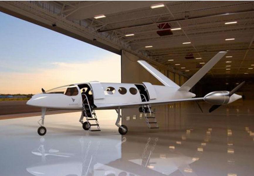 Au salon du Bourget, Israel va exposer le premier avion électrique du monde