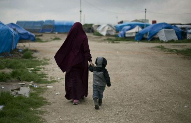 """Les Ecolos veulent rapatrier """"tous les enfants"""" de djihadistes"""