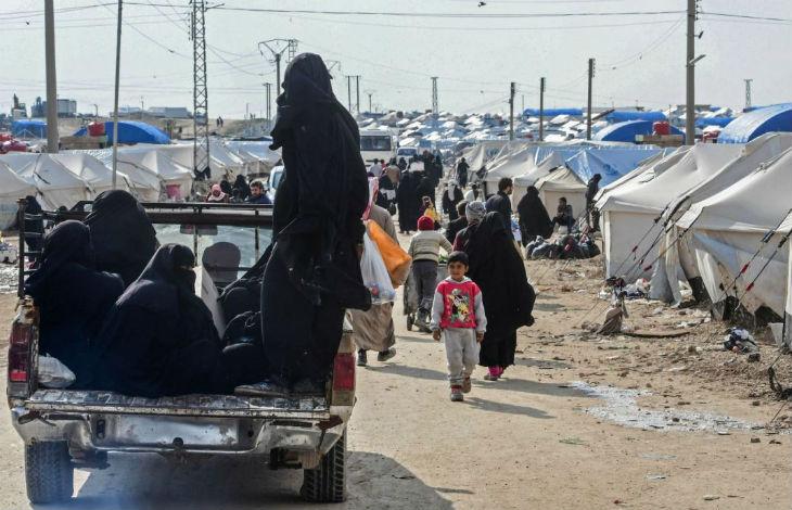Roubaix : l'oncle de 2 enfants de jihadistes retenus en Syrie dépose plainte contre la France