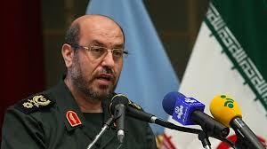 général Hossein Dehghan