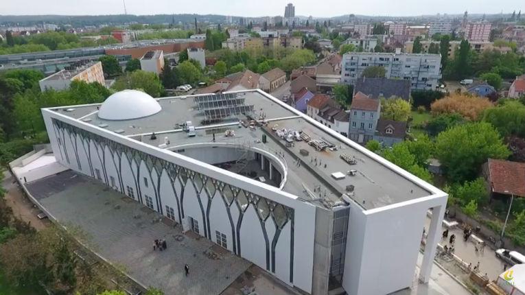 Radicalisme, UOIF, Qatar : la gigamosquée de la ville de Mulhouse, qui compte 30 % de musulmans, sent le soufre