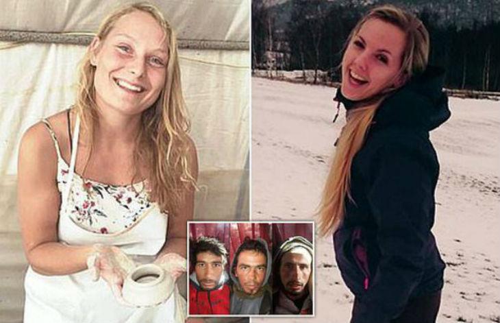 Maroc : touristes scandinaves décapitées, 3 islamistes condamnés à mort, 21 autres accusés écopent de peines de prison