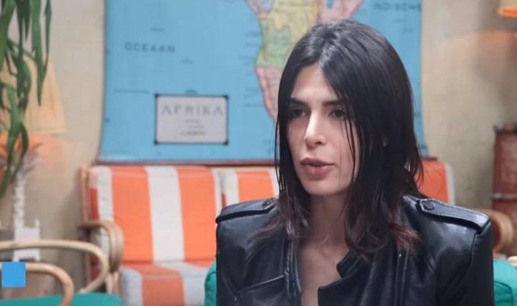 Christophe Castaner promet l'asile à un mannequin iranien, SDF à Paris