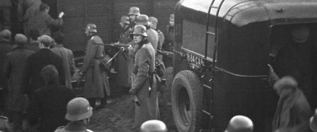 La justice enquête pour «crimes contre l'humanité» sur la rafle du Vieux-Port en 1943 à Marseille