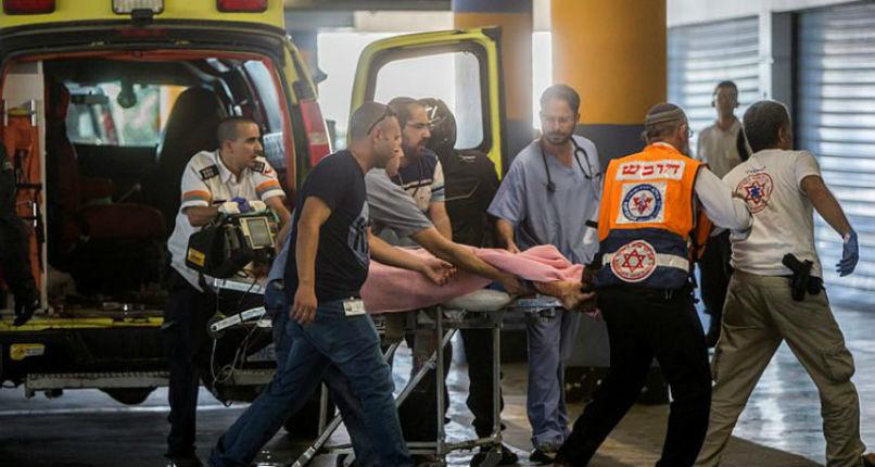 L'Autorité palestinienne paye secrètement Israël pour les soins médicaux