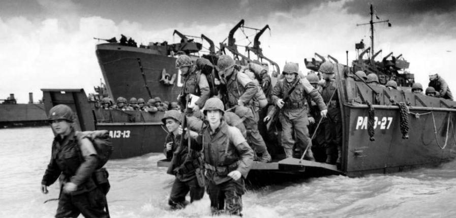 Les vrais Inglourious Basterds : L'histoire de la «troupe X», le commando de juifs qui a débarqué le 6 juin 1944