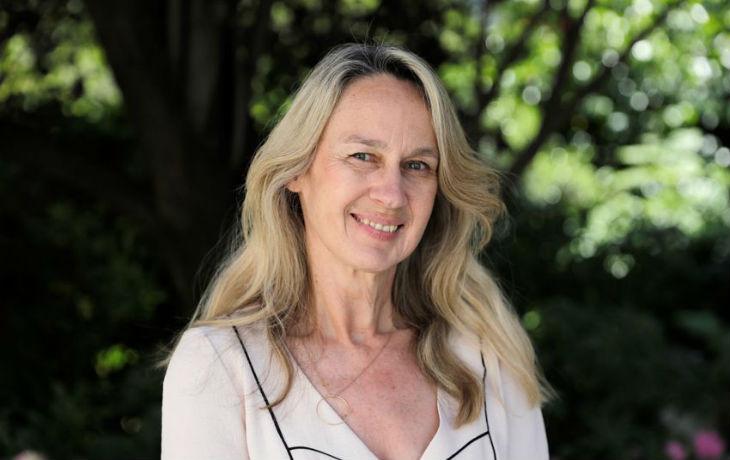 «J'aimerais que mon pays soutienne davantage la démocratie israélienne» estime Constance Le Grip, ancienne conseillère de Nicolas Sarkozy