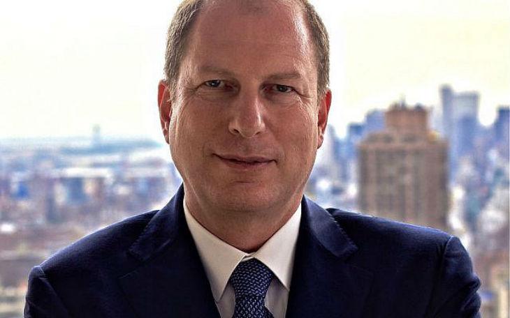 Eric Danon, nouvel ambassadeur de France en Israël