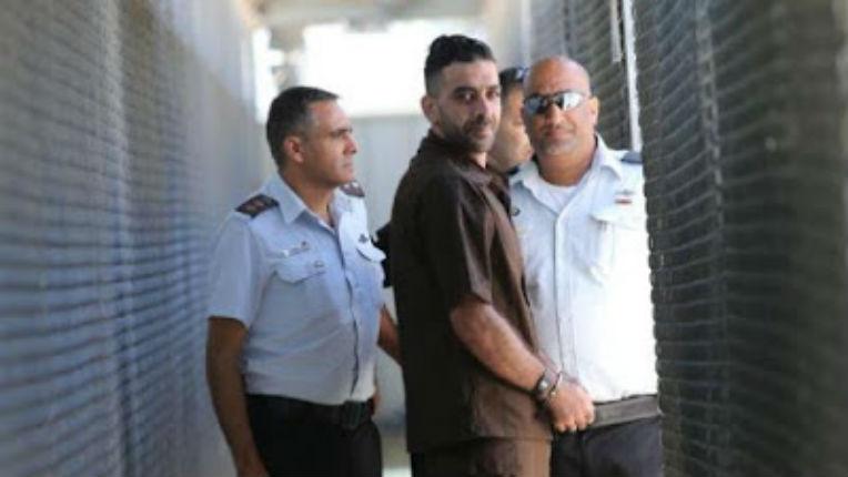 Un terroriste palestinien condamné à la prison à vie pour avoir tué un soldat israélien en Judée Samarie occupée par les Arabes