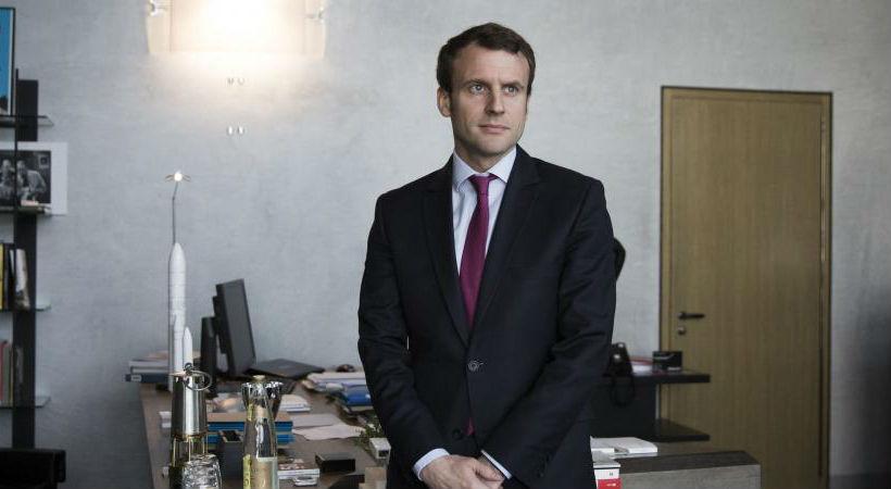 Quand Macron recevait le Tout-Paris à Bercy pour se constituer un carnet d'adresses avec l'argent du ministère…