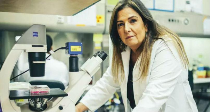 Une scientifique israélienne crée des «nanoghosts» pour lutter contre les tumeurs cancéreuses sans effets indésirables