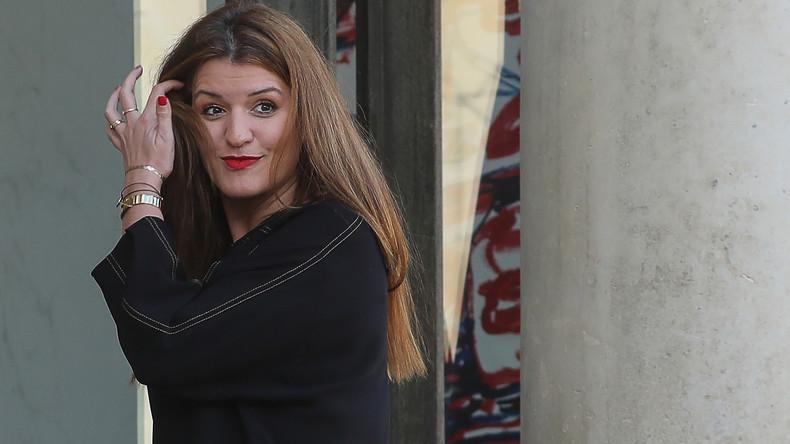 """""""La France va plonger dans le chaos"""", Schiappa prédit une flambée de """"viols"""" et de """"comas éthyliques"""" post-Covid"""