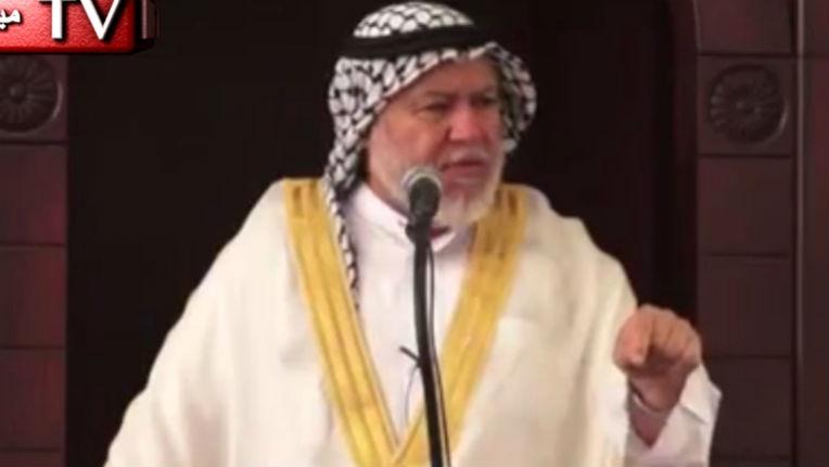 Marwan Abou Ras, député du Hamas : «Les sionistes envoient leurs filles coucher avec des Arabes pour leur transmettre le Sida» (Vidéo)