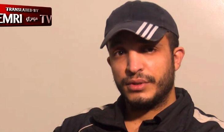 Sayyaf Sharif Daoud, combattant israélo-arabe de l'EI capturé par les Kurdes : «Israël n'est pas barbare comme le régime d'Assad… Citoyens juifs et arabes sont égaux en Israël» (Vidéo)
